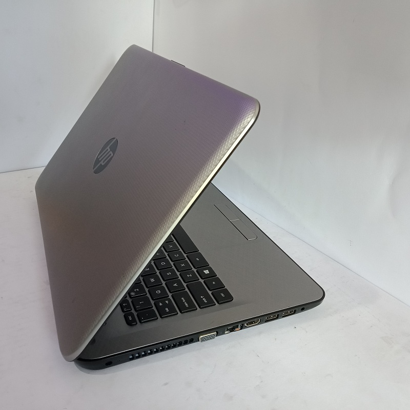 HP Notebook 14-AC603TU Intel N3700 SSD 120GB