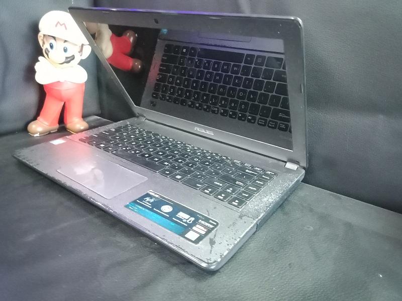Asus X450CA Intel Celeron 1007U