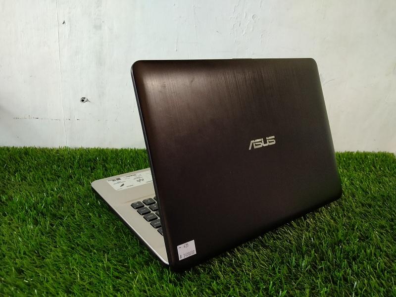 Laptop Pelajar RAM 4GB Asus X441N Intel Celeron N3