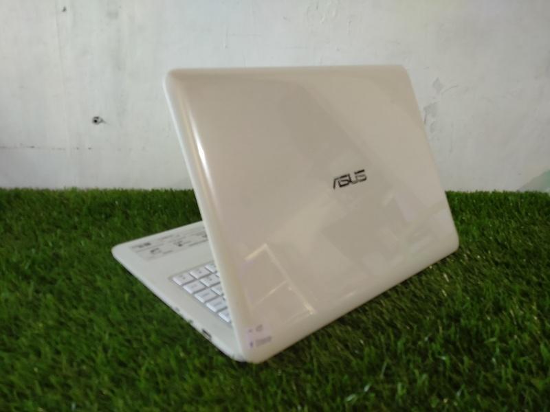 Laptop Pelajar Asus E402M Celeron N2840 ISTIMEWA