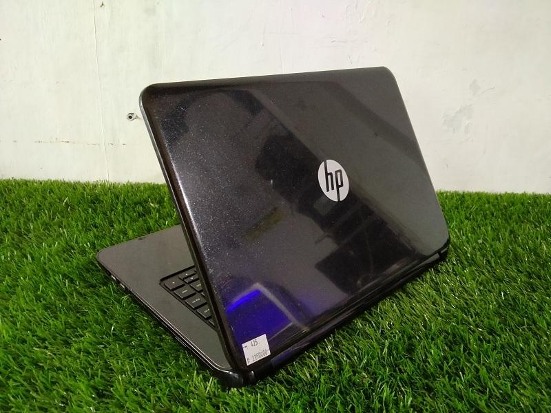 HP 14 AMD QuadCore A4-5000 AMD Radeon HD Grafis Ta