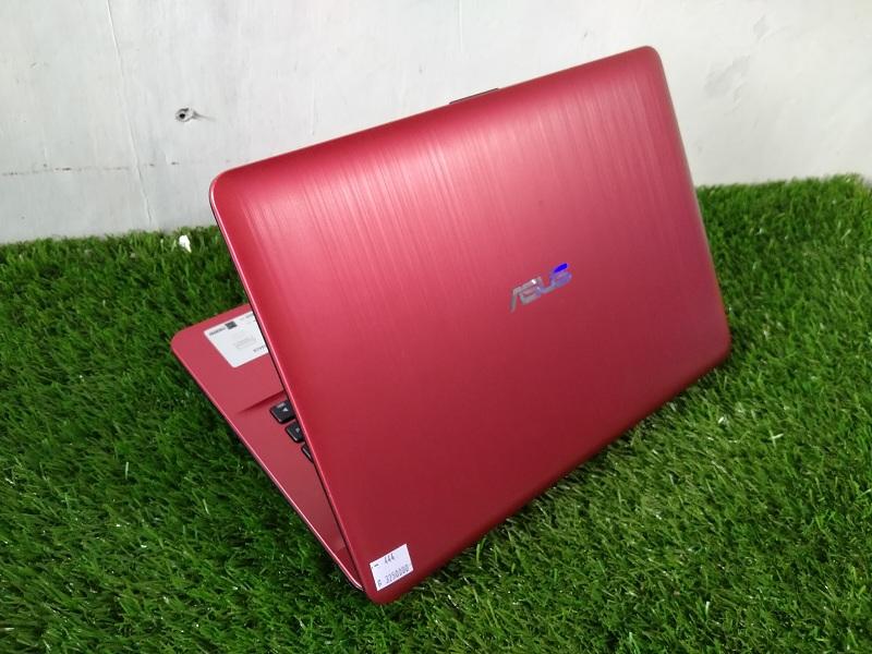 Asus X441B AMD A6-9220 Radeon R4 RAM 4GB HDD 1TB I
