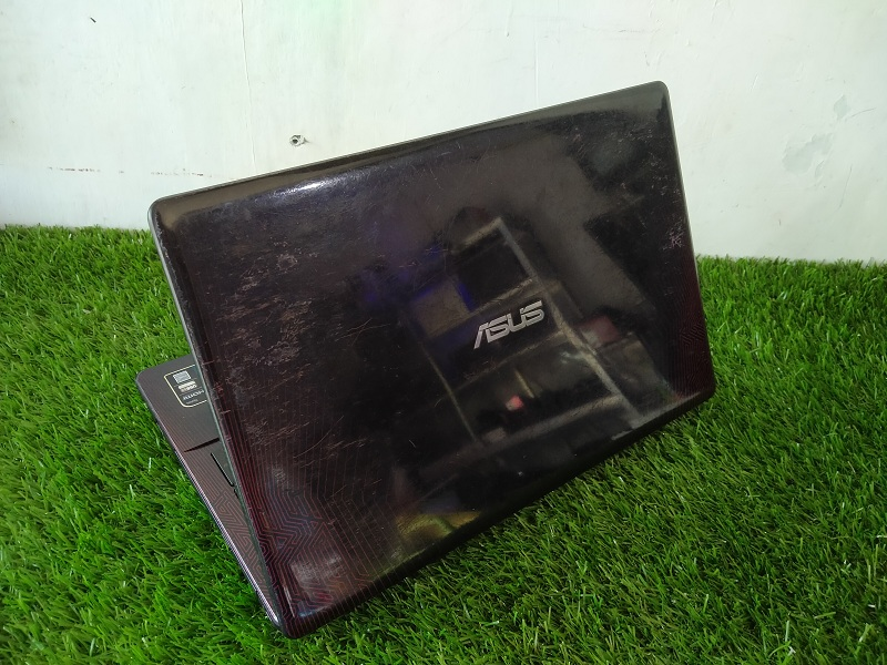 GAMING Asus X550 Core i7-4720HQ Nvidia GTX 950M 2G