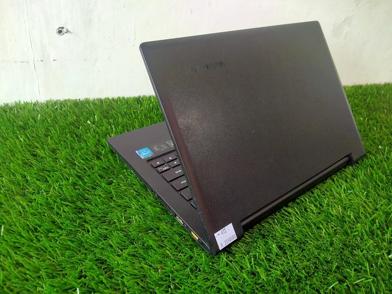 Notebook RAM 4GB Lenovo S20 Celeron N2840 Intel HD