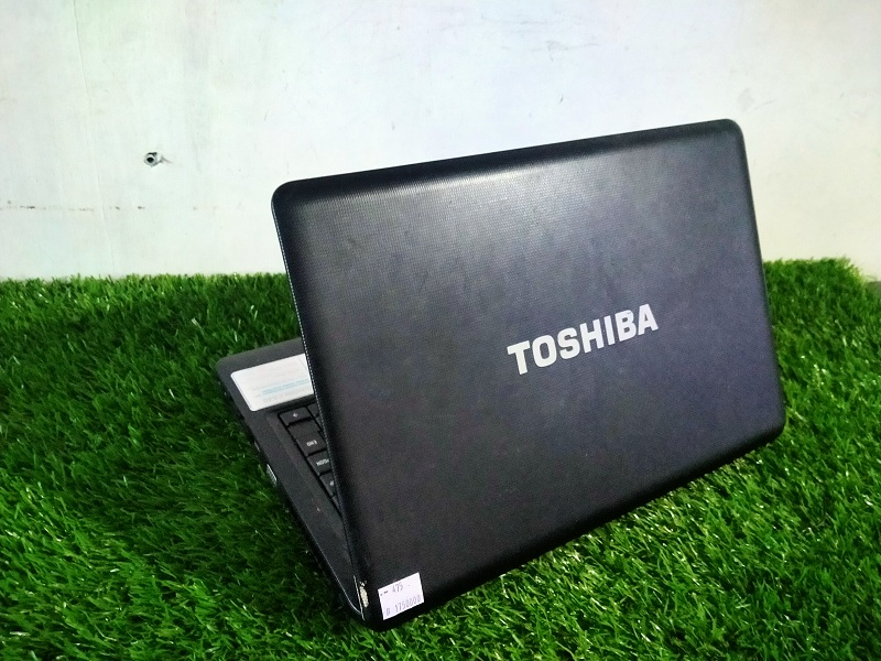 Toshiba C640 AMD E-450 Radeon HD RAM 4GB l 500GB