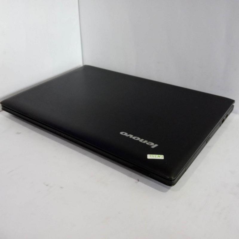 Lenovo G405 AMD E1-2100 RAM 2/320