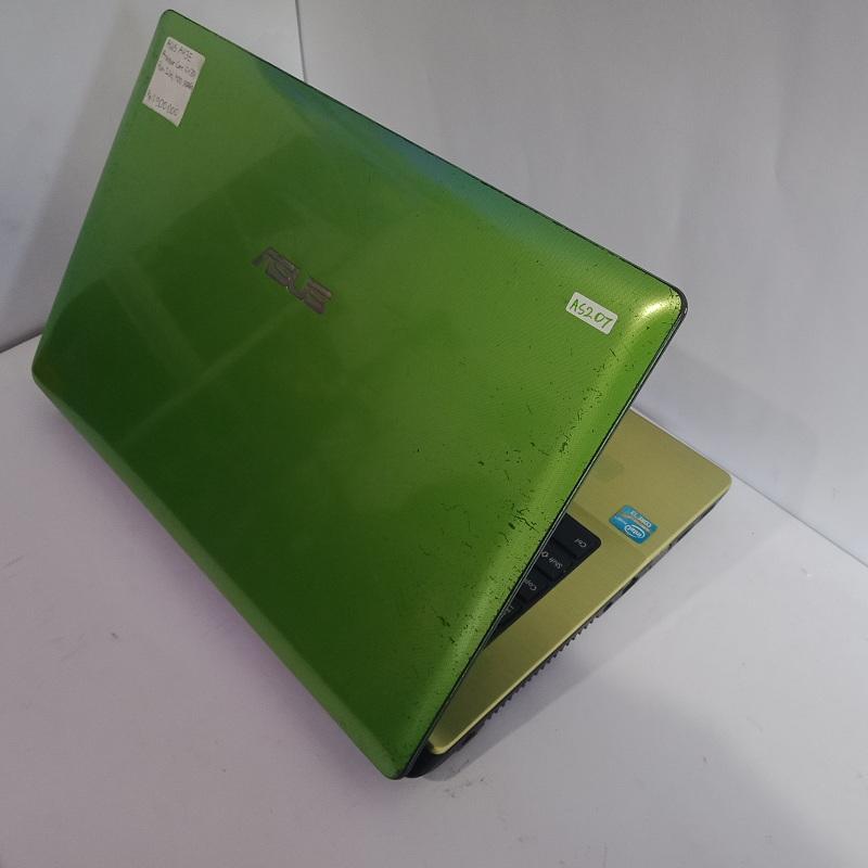Asus A43E Intel Core i3 RAM 3/500