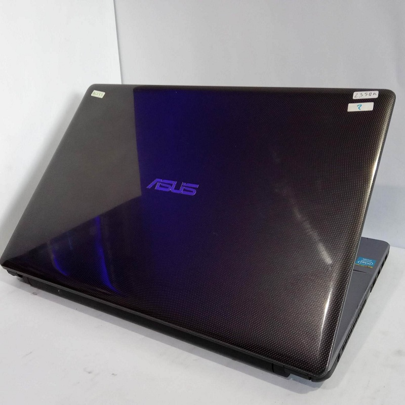 Asus X450CA Intel Ivy Bridge Dual Core HDD 500