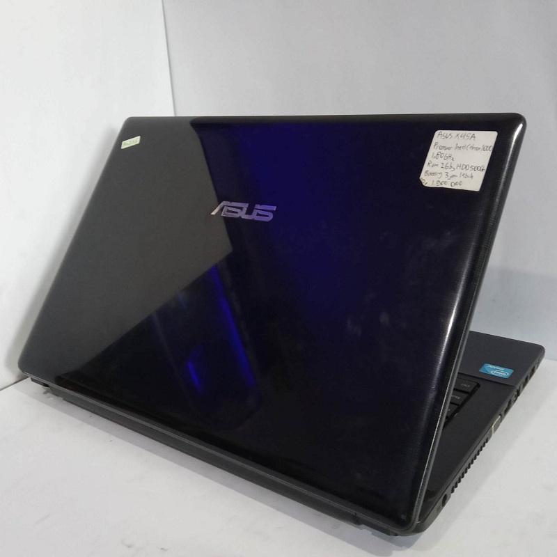 Asus X45A Intel Celeron 1000M