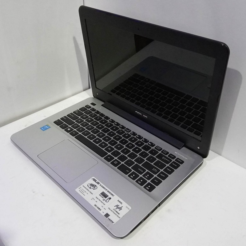 Asus X455L Intel Core i3 Haswell