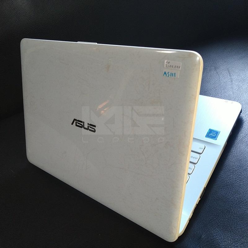 ASUS X441S Intel N3050 / 500 / 2 / Harga Hemat
