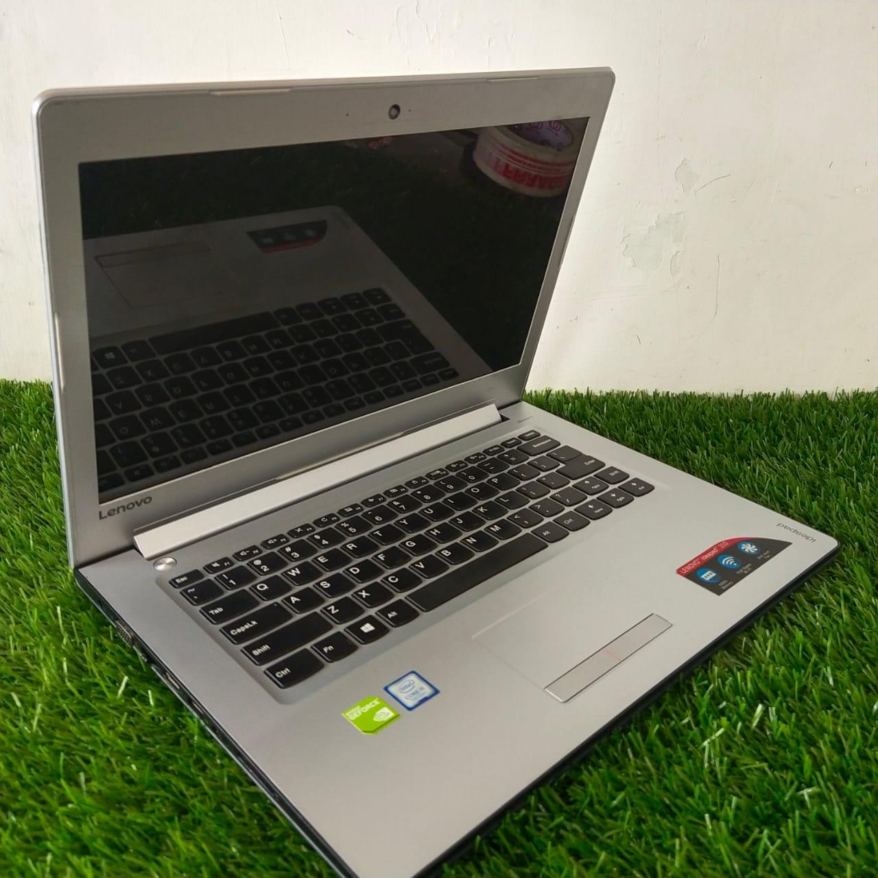 GAMING Lenovo 310 Core i5 7gen NVidia 920MX Rander