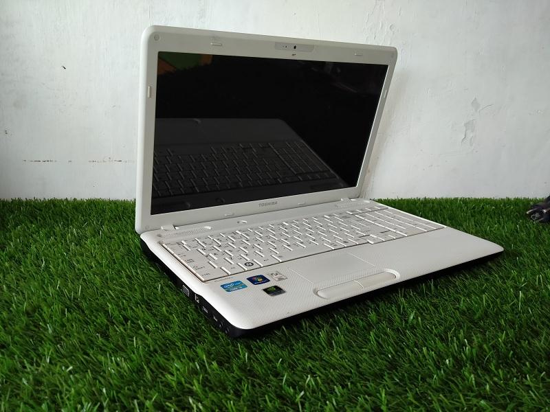 Gaming Toshiba C660 Core i5 Nvidia 315M Ram 4gb BA