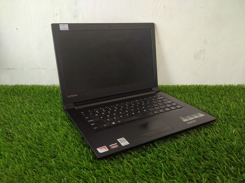 GAMING Slim Lenovo V110 AMD A9-9420 Dual VGA Radeo