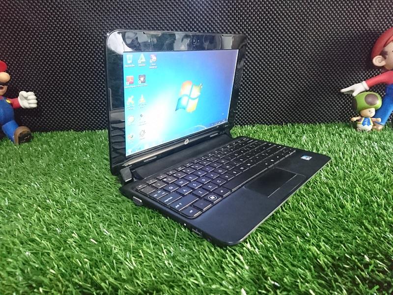 HP Mini Opsi Netbook Terbaik untuk Harian
