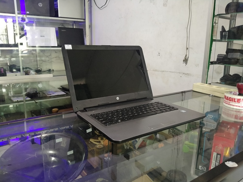 HP 14-am506tu Core i3 Gen 6 Ram 4GB