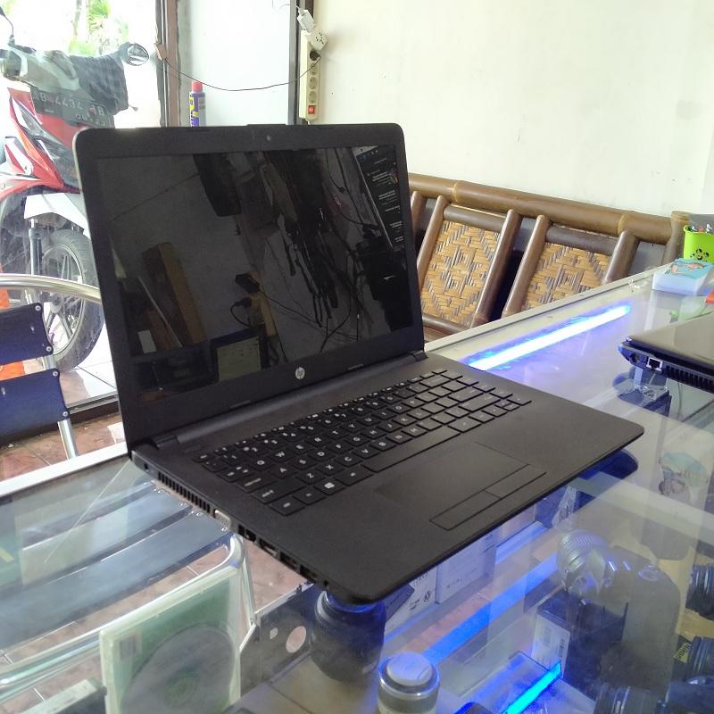 Laptop Pelajar Zaman Now HP 14-BW001AU AMD E2-9000
