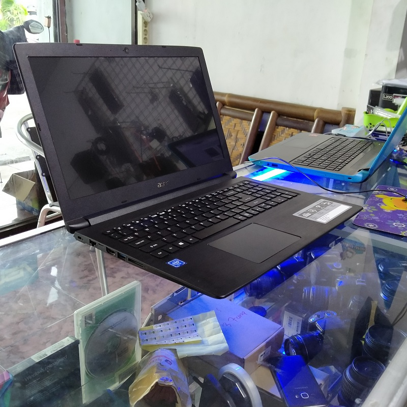 Laptop Slim Acer Aspire 3 A315-53 Celeron N3867U R