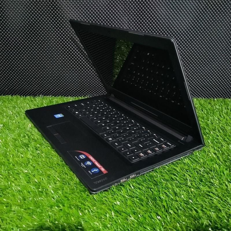 Lenovo Ipad 300 Celeron N3150 Irit Daya
