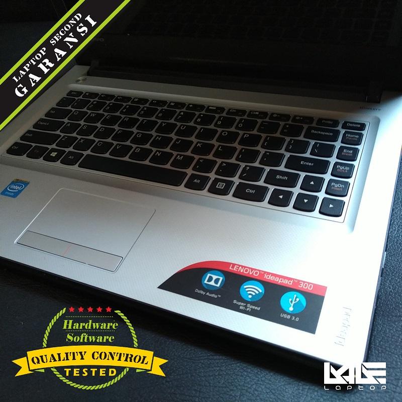 Lenovo ideapad 300 Intel Quadcore N3150 / 500 / 2