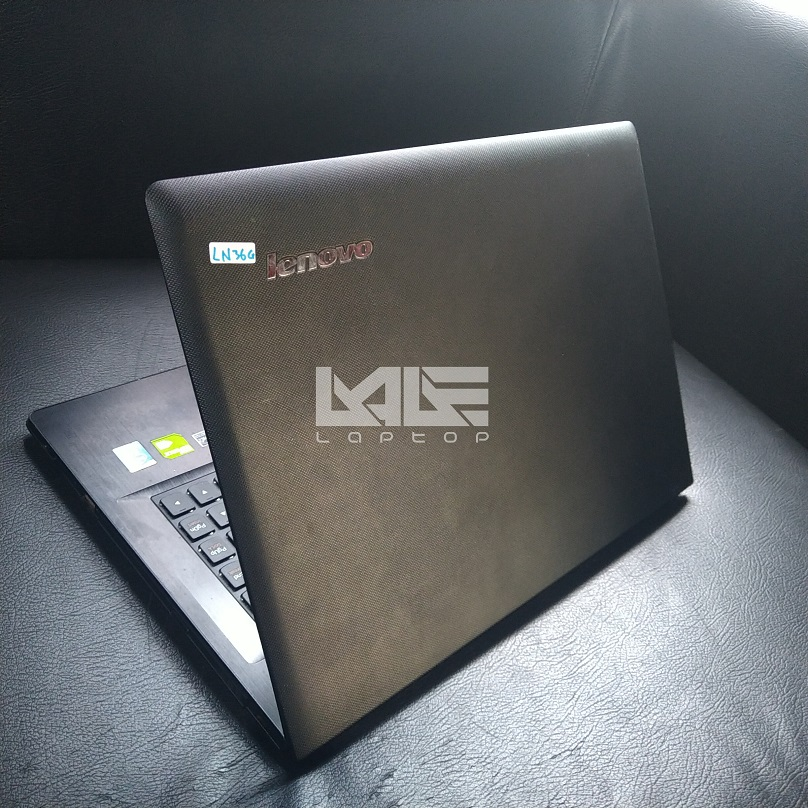 Lenovo Gaming Z40-70 / Core i7 Haswell / 1TB / 4 /