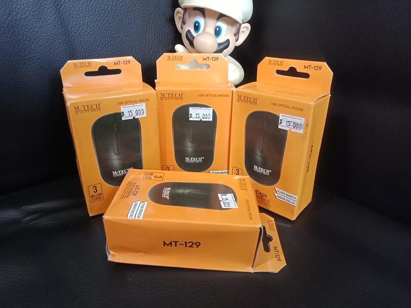Mouse M-Tech