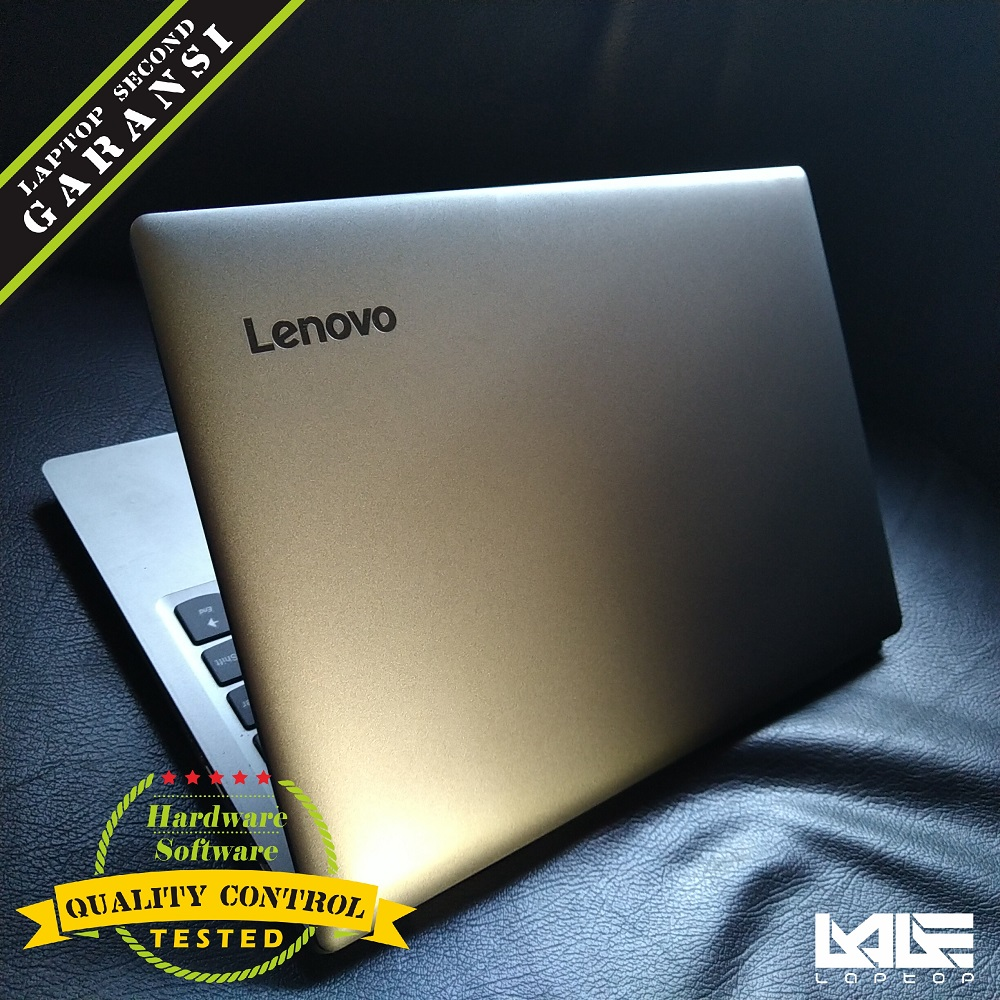 Notebook Lenovo 120s Intel N3350 / 500 /2 Performa