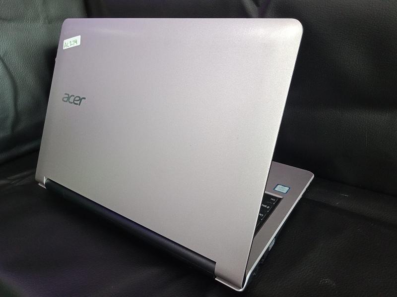 Acer Z476-31TB core i3-6006U RAM 4GB HDD 1TERA