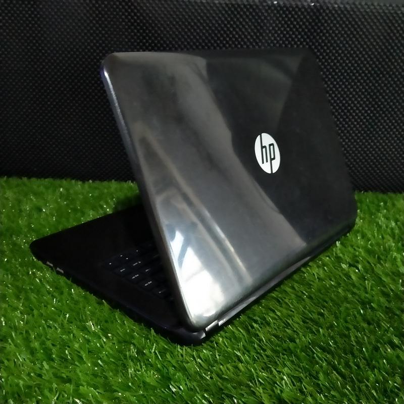 HP 14 AMD A4-5000 Radeon HD Siap Lembur