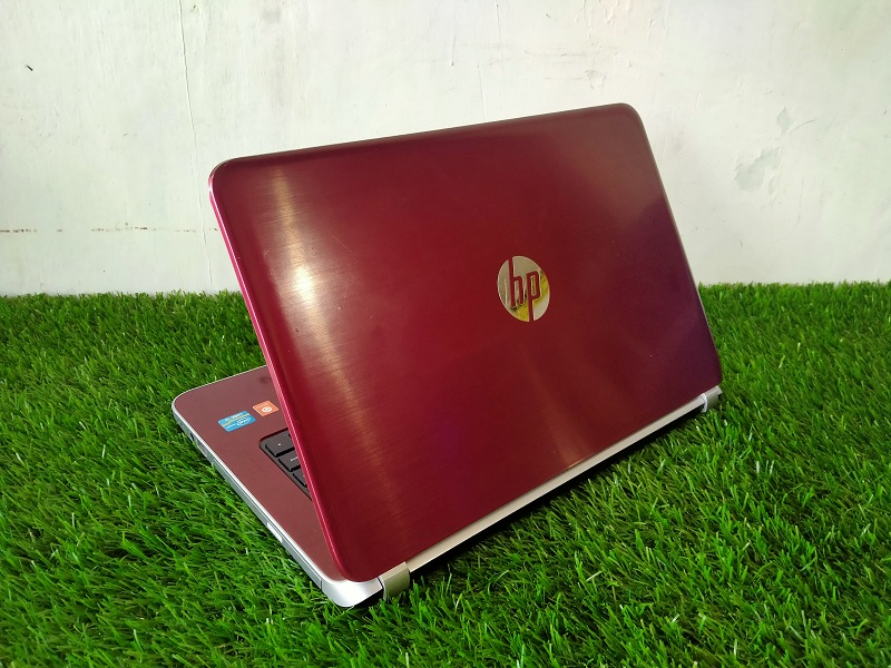 HP Pav 14 Core i3-3217U Intel HD RAM 4GB l 500GB