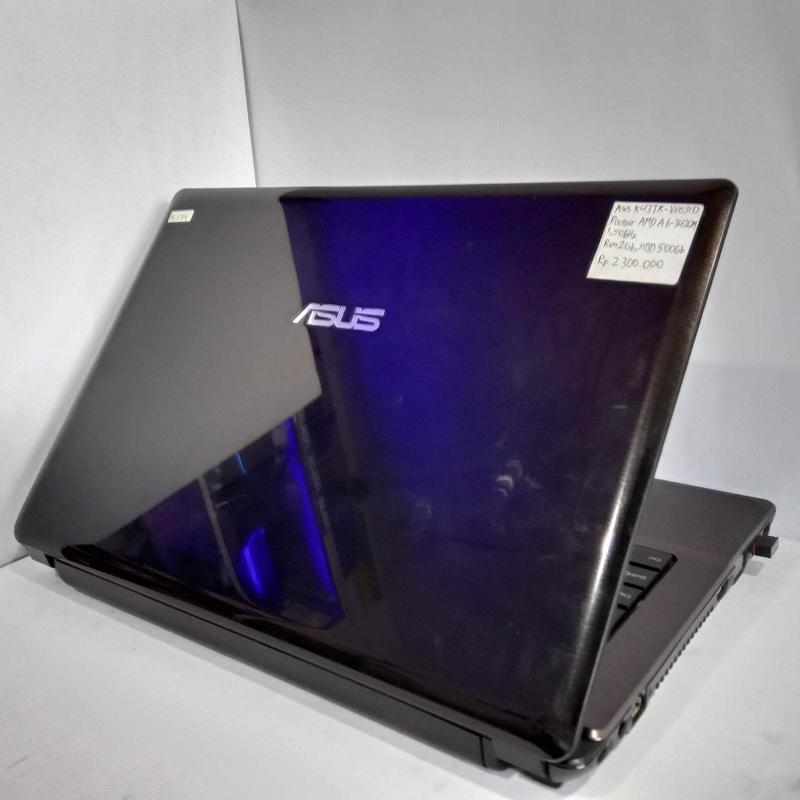 ASUS K43TK-VX031D AMD A6-3420M