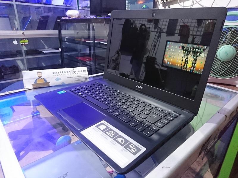 Acer 14 Ringan Tak bisa Dianggap Enteng