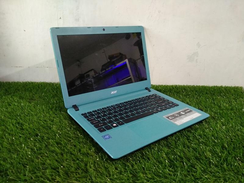 ANAK MUDA Punya Acer ES1-432 Celeron N3350 Intel H