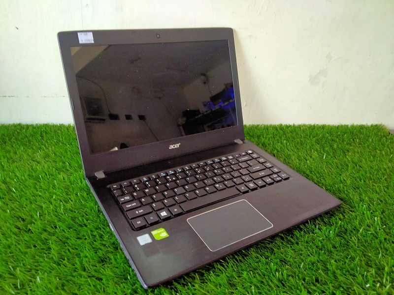GAMING Acer E5-475G Core i5 7Gen 940MX Slot M2 HDD