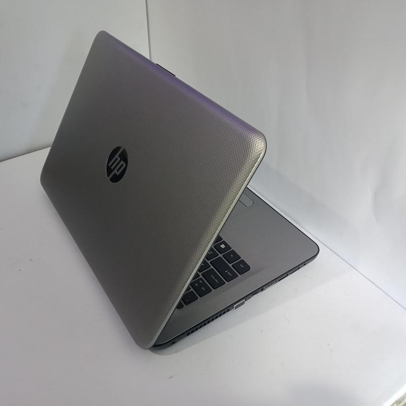 HP 14-AF118AU AMD Quad Core A8-7410