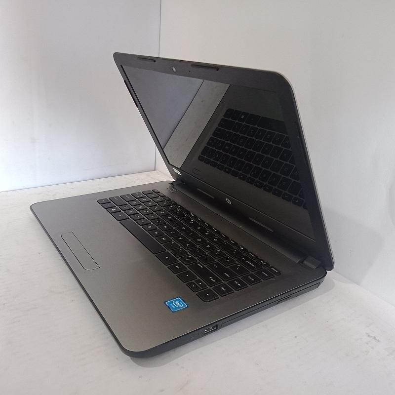 HP 14-AM514TU Celeron N3060 dual-core