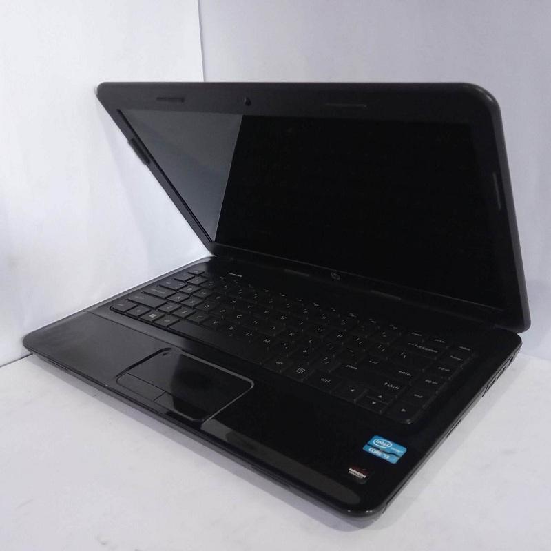 HP 1000 1409TX Core I3 RAM 4/500