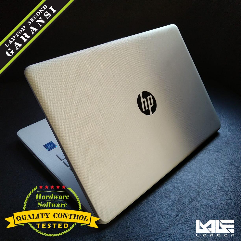 HP Paviliun 14 Intel N 3050 Hd 500 Ram 2