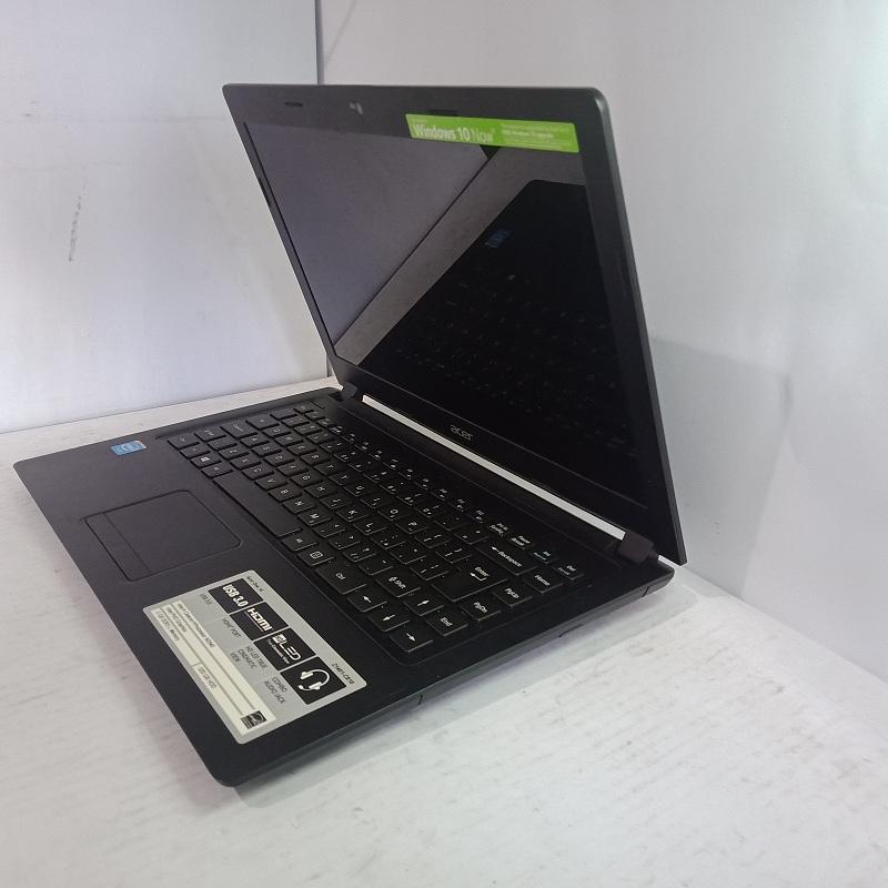 Laptop Kece ACER ONE Z1401 DualCore N2840