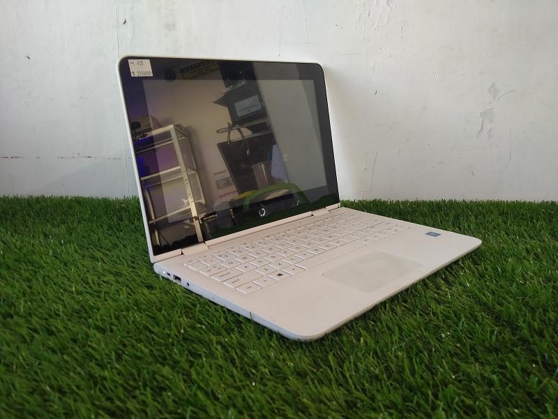 Laptop Berkelas HP 11-AB037TU Celeron N3060 RAM 4G